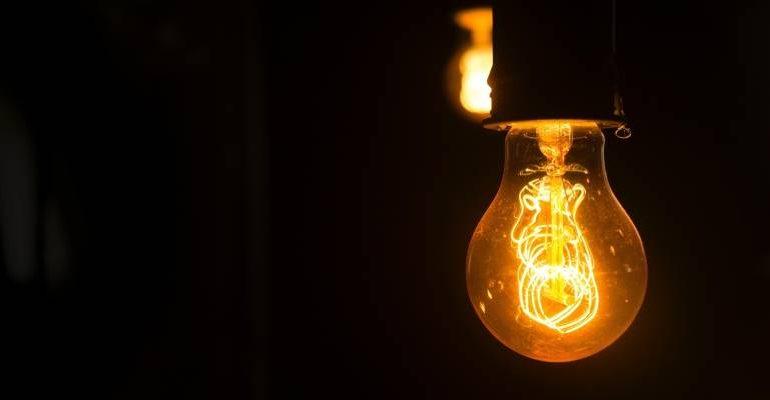Imprevisto corte de energía en parte de la provincia