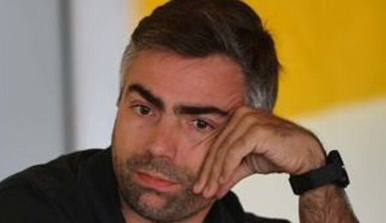Federico Gatica