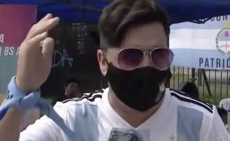 """La Petisa"""