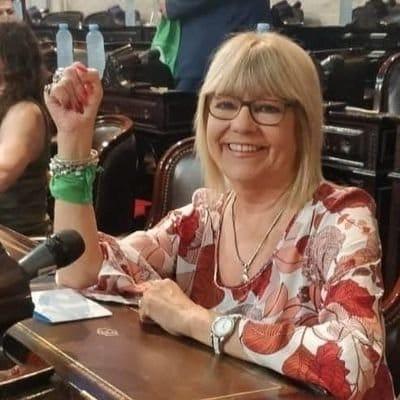 Miguel Angel Prudente: Estela Hernández «Vos no representas al pueblo Chubutense, vos sos lo mismo que Das Neves»