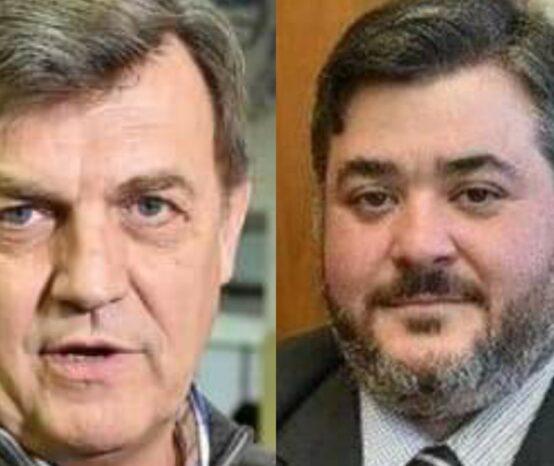 El Chusoto: Se reunió para definir el futuro, fuerte posicionamiento de Pablo Das Neves pensando en 2023