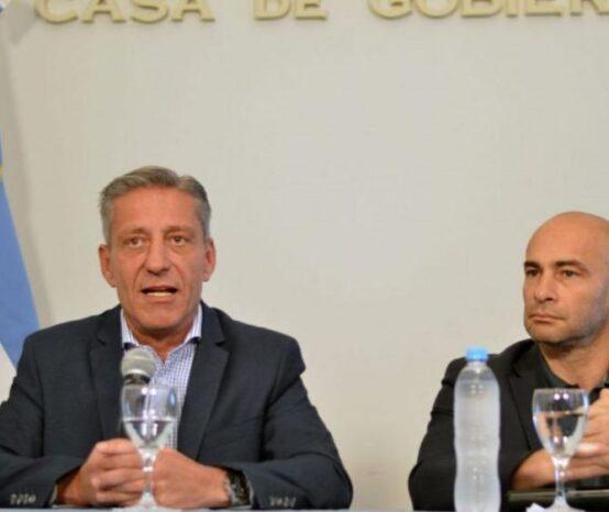 Massoni es visto como un candidato «Coimero» por los medios nacionales