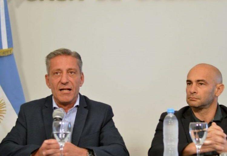"""Massoni es visto como un candidato """"Coimero"""" por los medios nacionales"""