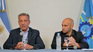 Puratich ya culpabiliza a Massoni por la derrota en las elecciones este domingo